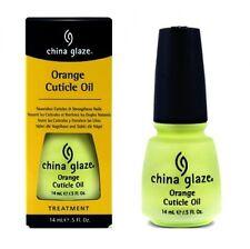 China Glaze Orange Cuticle Oil 0.5oz