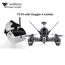 Walkera Racing drone F210 with Goggle 4 combo/extra free battery/FPV/Camera-USA