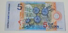 5 gulden Suriname erg mooi zie de foto's