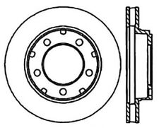 Centric 121.67005 Disc Brake Rotor-4WD Front