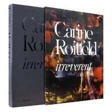 Carine Roitfeld:  Irreverent by Carine Roitfeld - CR Fashion Book, Vogue Paris