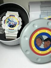 Unused G-SHOCK DEE AND RICKY D & Ricky Collaboration model GA-111DR-7AJR