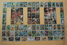 Lego Star Wars ® Trading Cards Serie 1 alle 252 Karten aussuchen Einzel Auswahl