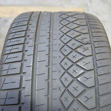 Continental ExtremeContact DWS Tuned 315 / 35 ZR 20 110W All Season Tire Tear