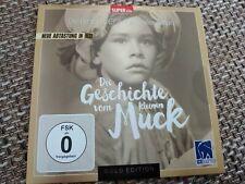 DVD  - Der kleine Muck- DDR Kultmärchenfilm