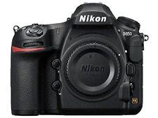 Nikon D850 Body Digital SLR Camera 45.7MP 4K Japan Domestic Ver. EMS w/ Tracking