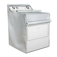 Washing Machine/Washer/Dryer Cover,Fit for outdoor top-load and front load ma.