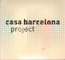 Laura / Eduard Arenas & Tolosa (eds.) CASA BARCELONA PROJECT 2001 1st Ed. SC Boo