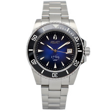 Aquacy 1769 Hei Matau Men's Automatic Dive Watch Miyota 9015 1769.BLB.B.S