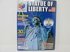 Magic Puzzle The Statue of Liberty, 30 Pieces