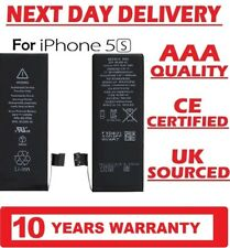 High Capacity Replacement Battery For IPhone 5S 5C 1560 mAh Zero Cycle UK SELLER