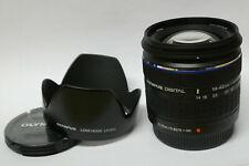 Olympus Zuiko Digital 14-42  mm ED Objektiv für E-System  B-Ware