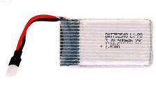 Batería LiPo 3.7v 500mAh 25C para SYMA X5 X5A X5C Cheerson CX-30 Drone 4139