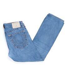 True Religion Jeans Hose W 33 / L  34 Mittelblau Blau 33/34  -Z2651