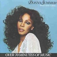 Donna Summer - Once Upon a Time... [CD]