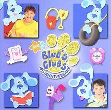 1 CENT CD VA - Blue's Clues: Blue's Biggest Hits