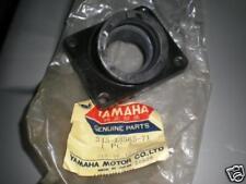 NOS Yamaha RD250 RD350 RD400 Intake Manifold