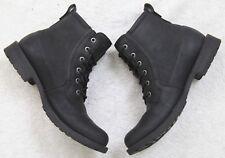 94a731f6dfa Nautica Dress Boots Shoes Black 10 Ten Mens PU Upper Man Made Other 43  European