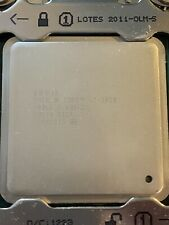 Intel Core i7 3820 CPU Processor