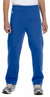 Russell Athletic Boys Casual Moisture Wicking Winter Fleece Pant. 596HBB