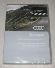 Audi Navigation Plus RNS-E VERSION 2020 Allemagne Europe RNSE 3 DVD BOX NEUF