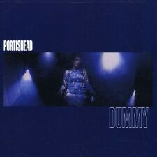 Portishead - Dummy [New CD]