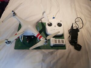 Dji phantom 2 with Zenmuse H4-3D Gimbal.