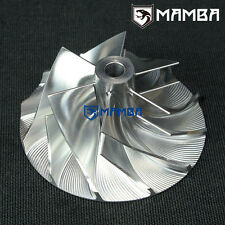 Turbo Billet Compressor Wheel For TOYOTA Supra CT26 17201-42020 (45.8/64.9) 6+6