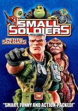 NEW  DVD-  SMALL SOLDIERS - Kirsten Dunst, Gregory Smith, Jay Mohr, Phil Hartman