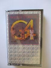 "GUCCI CREW II - ""G4"" - CASSETTE TAPE - BRAND NEW"
