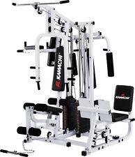 Kamachi Home Gym HG-44, Multistation Gym