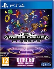 |it5055277032051| Sega Mega Drive Classics Ps4