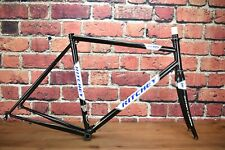 2017 Richey Breakaway Large Steel Road Frameset and Travel Case 700c Collapsible