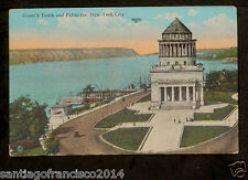 New York 440-New York City -Grant's Tomb and Palisades