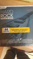 Hard Rock - The Box Set Series 4CD Sealed BoxSet