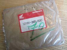 NOS Honda  XL CL CB TL  12191-365-000  GASKET, CILINDER