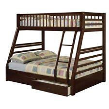 Bamboo Bunk Bed Kids Teens Bedroom Furniture Ebay