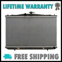 BRAND NEW RADIATOR #1 QUALITY & SERVICE, PLEASE COMPARE OUR RATINGS | 2.7 3.5 V6