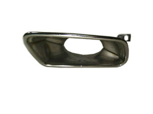 Exhaust End Pipe Mercedes W212 E-Class W218 CLS Right AMG A2124901027