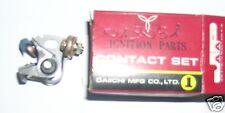 33160-33010 Contatti Puntine Suzuki GT 380 Impianto DENSO