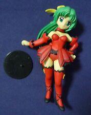 Spring Higurashi no Naku Koro ni When They Cry Mion Sonozaki RED ver Figure VGC