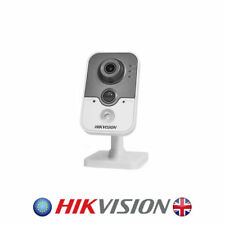 Hikvision DS-2CD2420F-IW 2.8MM 2MP WiFi Smart Cube Turret Security Camera