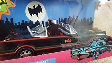 New Funko 1966 Batmobile Classic TV Series Car (2017) Without Action Figures
