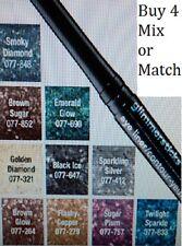 4 Avon Glimmerstick Diamond Eyeliners U Choose See Description And Photos