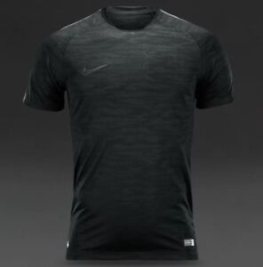 Nike Men's Flash Cool GPX Graphic Soccer Shirt  850795 011 Size S