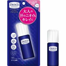 ☀ROHTO DEOCO Deodorant Lactone Sweet floral fragrance Roll-on 30mL F/S