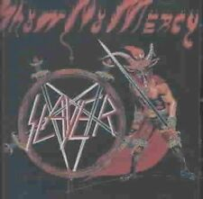 Show No Mercy by Slayer (CD, Jan-1994, Metal Blade)