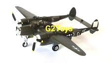 "F-Toys 1/144 "" Lockheed P-38J Lightning"" from Twin engine collection1 #1B"