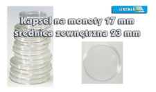 LIN225017 Lindner cap for a 17mm coin