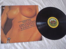 Silver Convention - LP - Save Me - Sexy Nude Cover